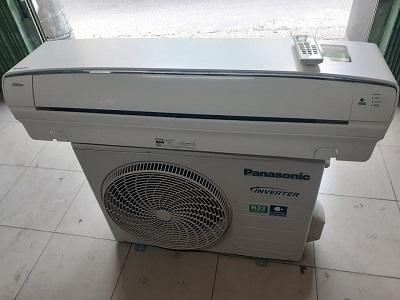 Máy lạnh panasonic  inverter 2 ngựa CU-XU18UKH-8