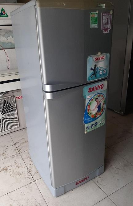 Tủ lạnh sanyo 145 lít