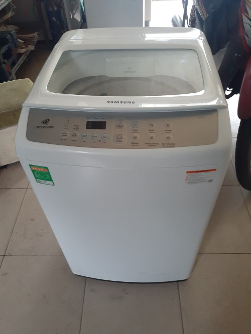 Máy giặt cũ samsung 7kg2