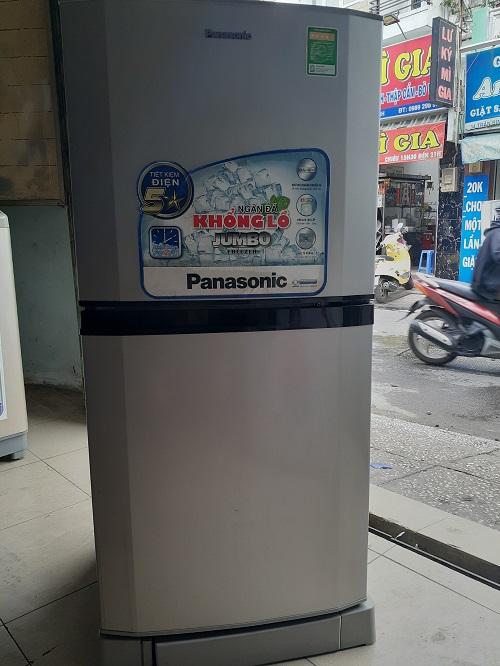 Tủ lạnh panasonic 135 lít