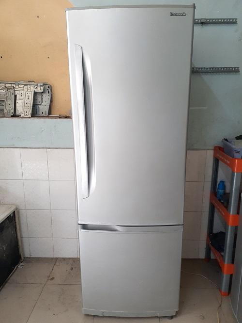 Tủ lạnh panasonic 300 lít ngăn đá dưới
