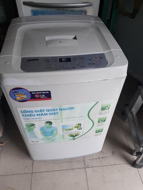 Máy giặt LG 7.2kg