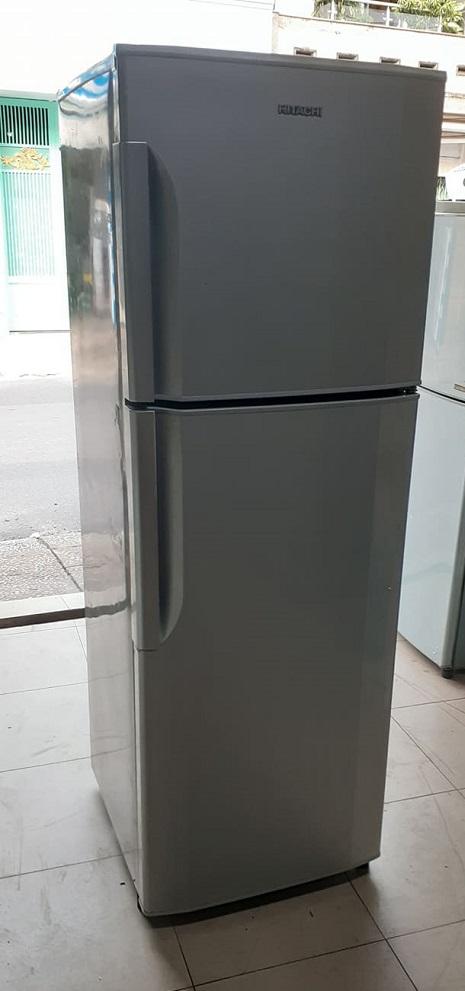 Tủ lạnh Hitachi 220 lít