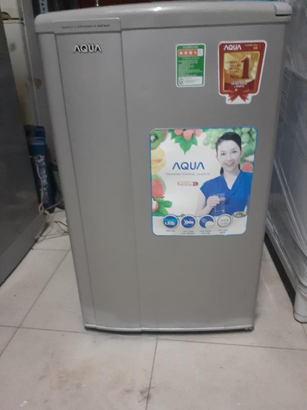 Tủ lạnh cũ aqua 93 lít