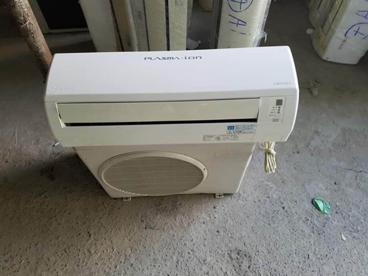 Máy lạnh daikin inverter plassma ion nội địa nhật 1 hp