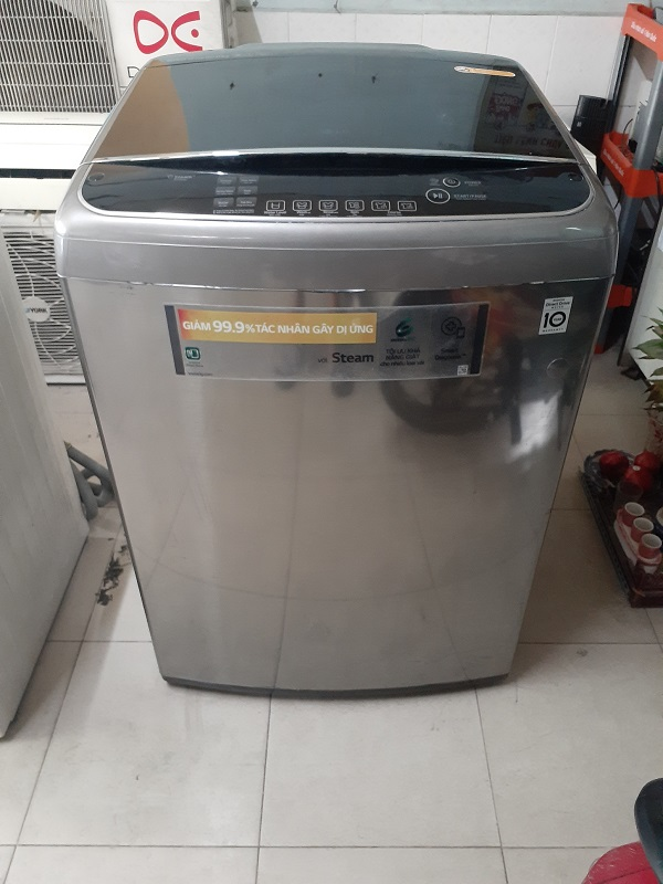 Máy giặt LG inverter 20 kg FW-D2017HD
