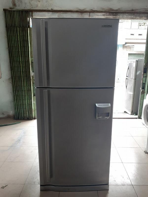 Tủ lạnh cũ Hitachi 435 lít