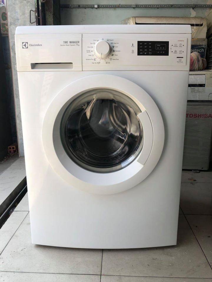 Chi phí mua máy giặt cũ giá bao nhiêu?