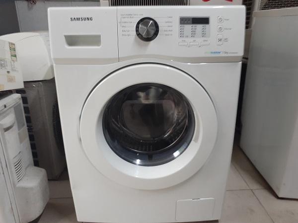 Máy giặt cũ samsung 7.5kg ... giá 3tr500k