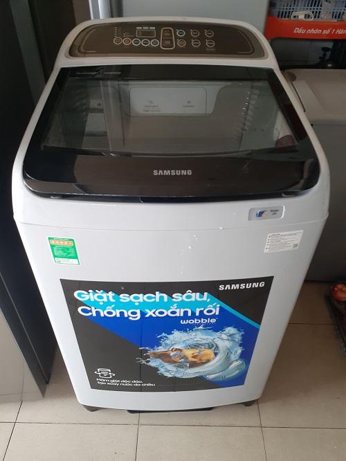Máy giặt samsung inverter 9kg