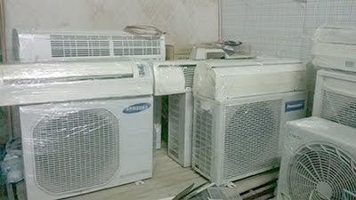Thu mua máy lạnh cũ quận 9