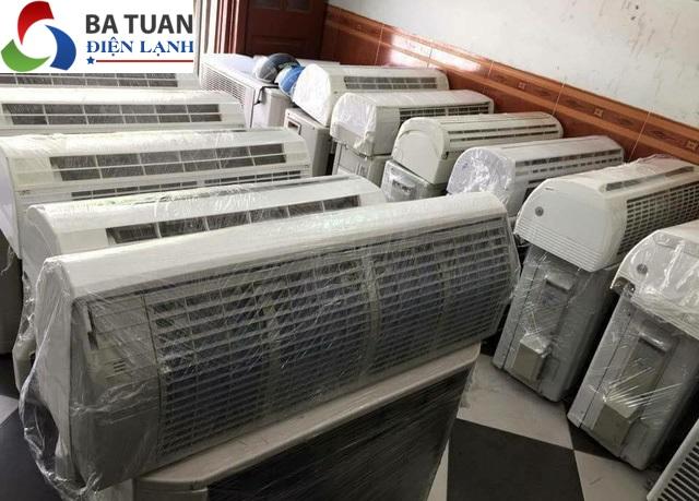 Mua Bán Máy Lạnh Cũ Quận Bình Thạnh
