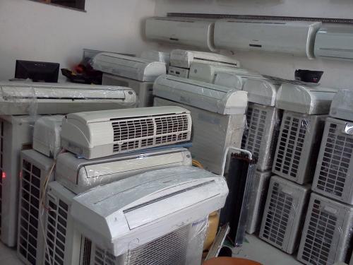 Thu mua máy lạnh cũ quận Thủ Đức