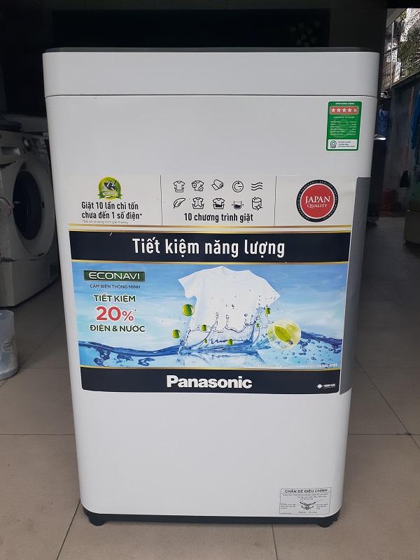 Máy giặt Panasonic 7.6 kg new 98%