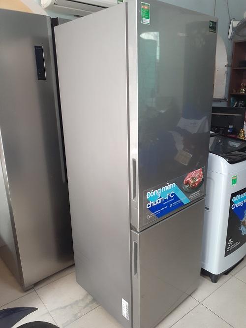 Tủ lạnh samsung inverter 315 lít