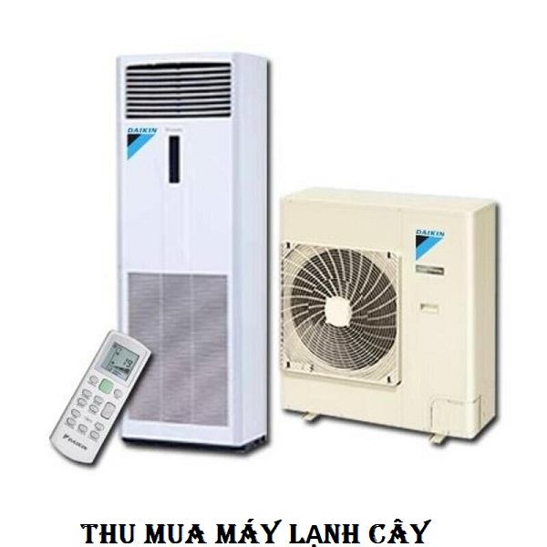 Thu mua máy lạnh tủ đứng, máy lạnh cây cũ tphcm