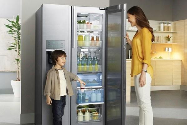 Tủ lạnh bao nhiêu lâu thì hết gas