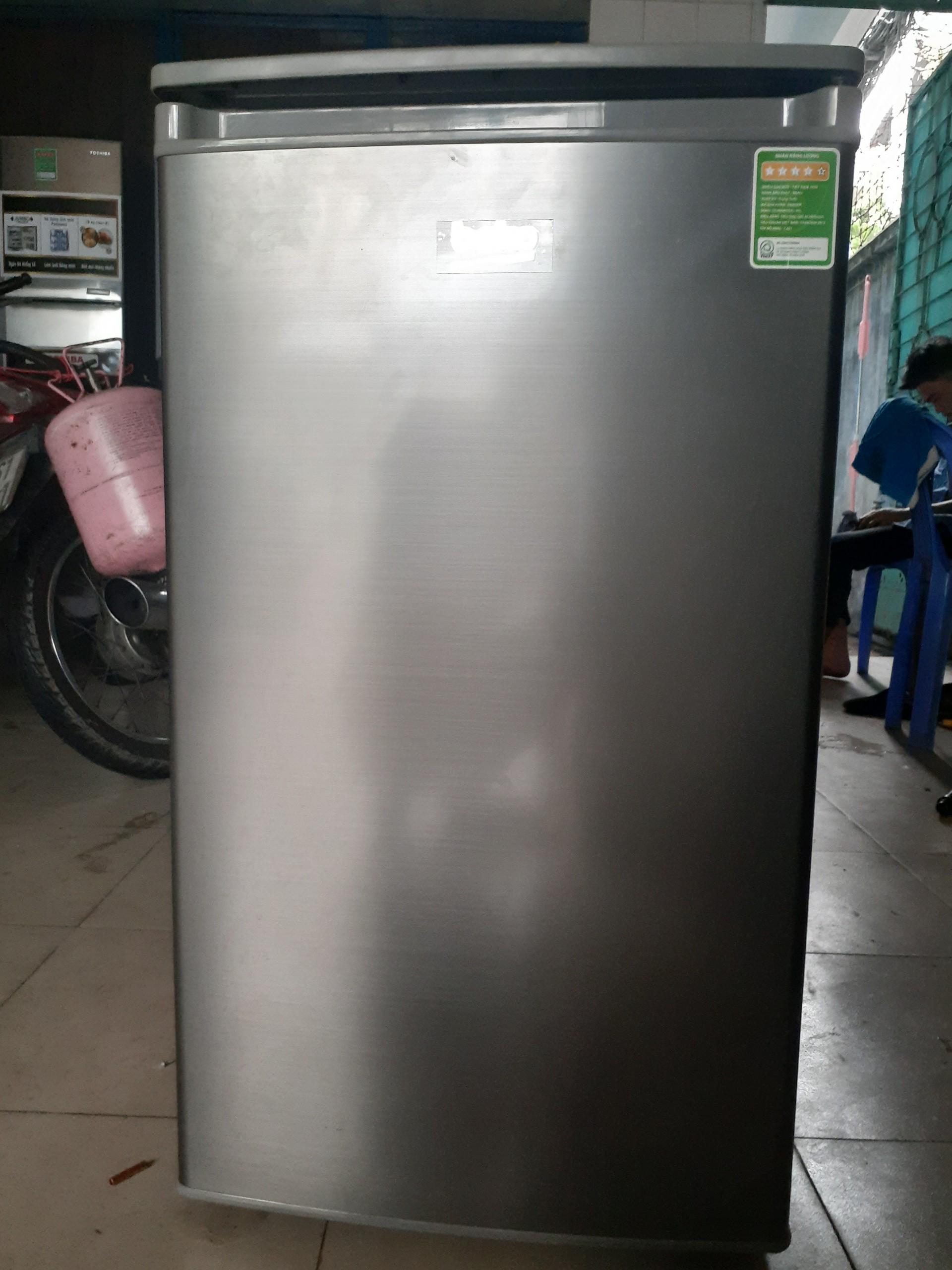 Tủ lạnh cũ Beko 92L